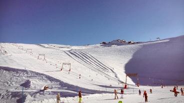 Station Ski Deux Alpes