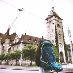 Bảo tàng Zurich, Thụy Sĩ.